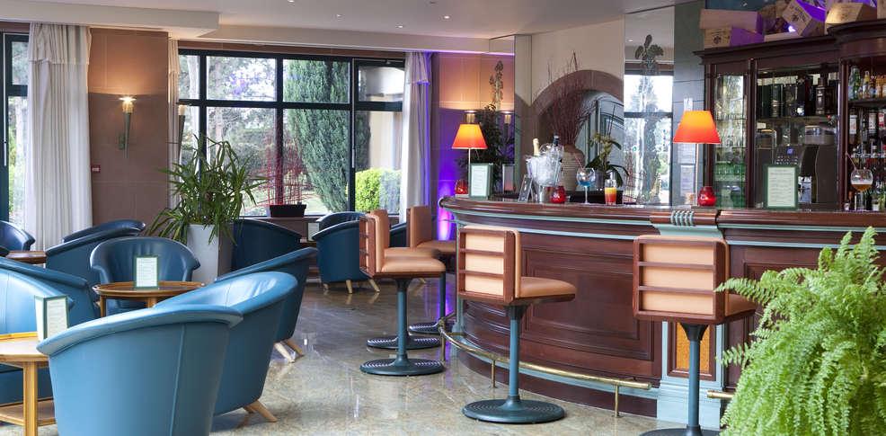 Hotel Restaurant Pour Reveillon Nouvel An Alsace