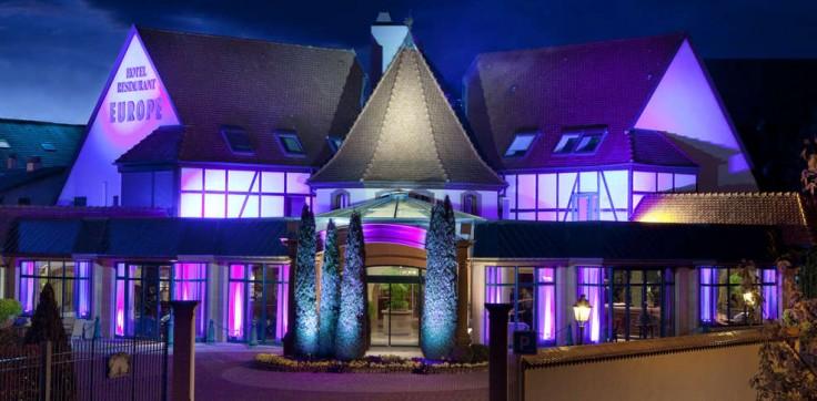Hotel Restaurant Gastronomique Foret Noire