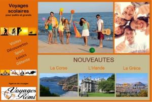 Brochure Scolaire 2015