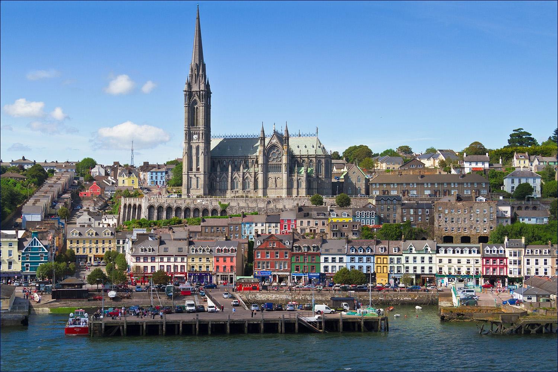 Guide gay de lIrlande et Destination gay de lIrlande