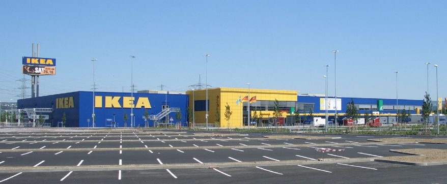 IKEA voyages remi
