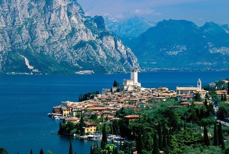 Souvent Lac de Garde et Venise, Italie - Voyages Remi VE88
