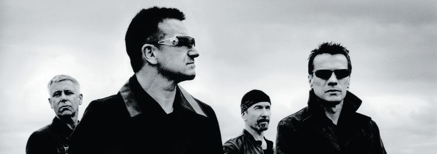 U2 the joshua tree tour voyages remi