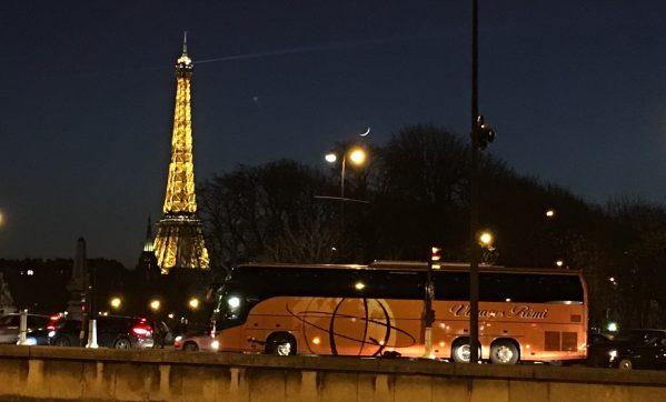 voyages remi à Paris
