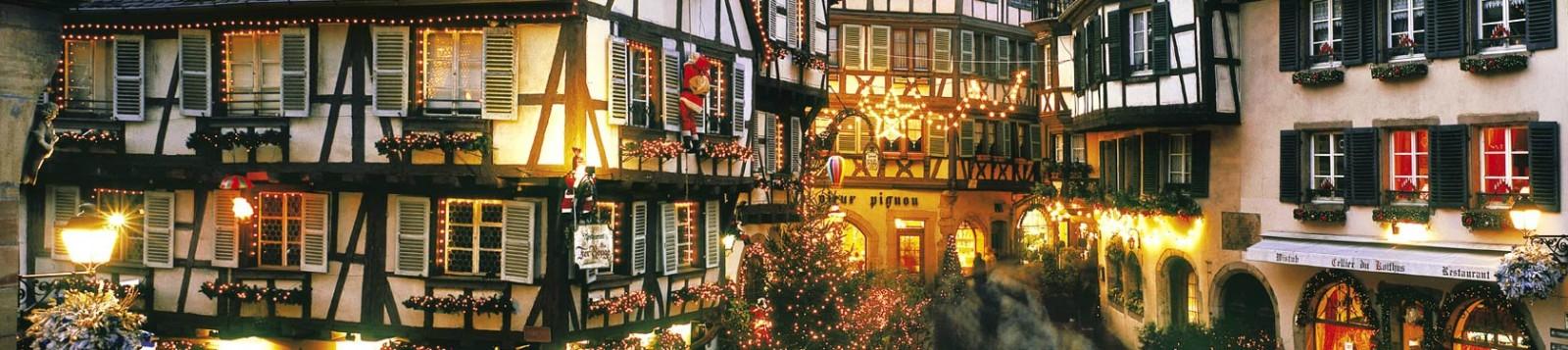 Image De Noel En Alsace.Capitales De Noel En Alsace Voyages Remi
