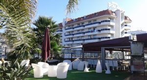 Hôtel Don Angle Santa Susanna Voyages Remi
