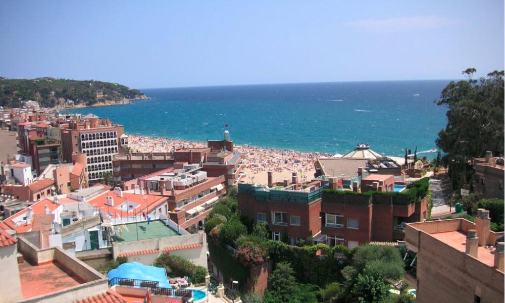 Pension Complete Hotel Espagne