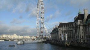 LONDRES VOYAGES REMI