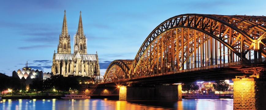 Cologne Panoramique X