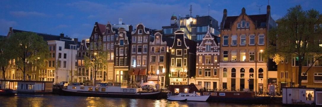 Amsterdam Hotel Avion