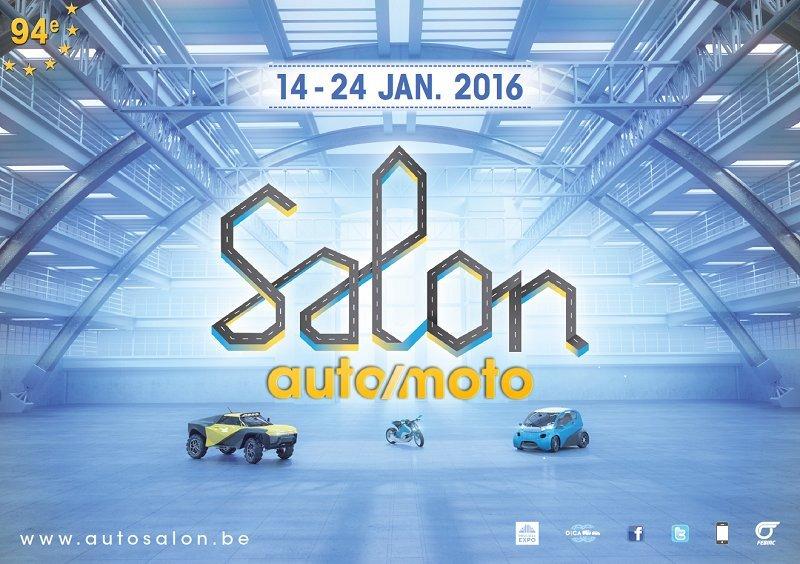 Salon de l 39 auto bruxelles voyages remi for Salon bruxelles novembre 2017