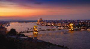 budapest- voyages rémi